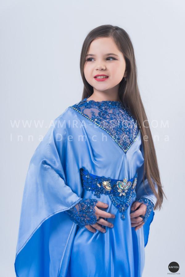 Folklore bellydance costume (folk 1 с)